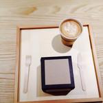 虎ノ門コーヒー - モーニング