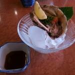 ともえ - 料理写真:岩がき @800円