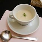 28349257 - 本日のスープ
