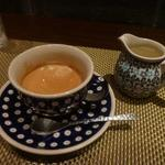 朱藏 - BIYONDさんのニカラグアの豆のコーヒー