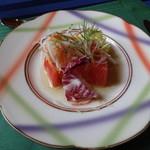 西洋和さび - 料理写真: