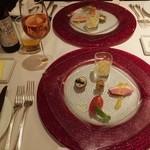 ホテルサンルート - 料理写真:19階のレストラン サンルート関空エスポート