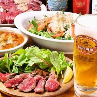 楽しいパーティや特別な記念日、熟成肉と伝統の串焼きで‼️