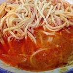 べんてん - スープ割