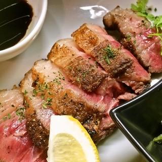 各種お肉料理が充実っ☆★