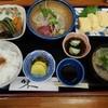 御食事処敏 - 料理写真:ヘルシー定食1200円