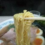 Soup - 麺