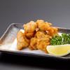 旬彩鮮魚 梵天食堂 - 料理写真:やわらかホルモンの唐揚げ