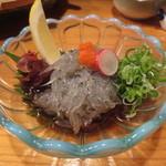 居酒家 しゅん - ドロメ 580円