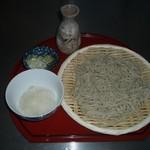 阿蘇の風 - 大根おろしや長芋などお好みにつけて。