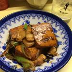 28366062 - 肉豆腐(330円)