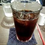 Muusa - アイスコーヒー520円