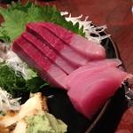 小料理荒井 - ぶり(500円+税)2014年6月