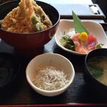 江戸前寿し食べ放題 漁師料理の店 うみめし - 日替り