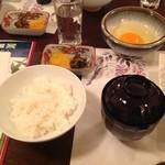 くすもと - 食事