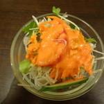 ダナパニ - サラダ