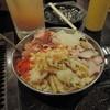 せぴあ亭 - 料理写真:お好み焼き