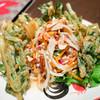 タイ東北料理イサーンキッチン - 料理写真:ソムタム・パクブントート