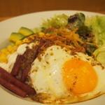 もぐら食堂 - ハワイアンライスボウル