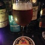 Ale House - H26.6 梅錦ビールの限定醸造 ウッドフィニッシュ&アッサンブブラージュ