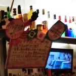 小若 - パスタやピザもある。ビデオは、「洋画」「松田優作」「十三でのロケ」って言ったら~~知ってる人は〇歳以上やな?