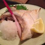 和 - 料理写真:ぶりかまやんブリカマ!めっさウマァ!