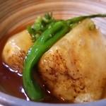 Yoi - 揚げだし豆腐