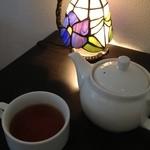 ビーグル カフェ - 紅茶