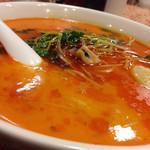 東魁楼 上海麻辣湯 - 麻辣麺