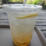 みのりCafe - 柚子ジンジャー