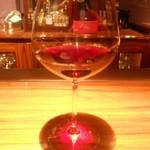 ワインサロン 銀座G.G. - デブレイのピノ