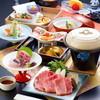 霞月楼 - 料理写真:ご宴会会席料理¥7000