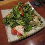 28383220 - 「農園サラダ」