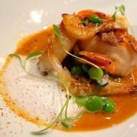 Le Caneton - 本日の鮮魚料理