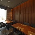 九州の旬 博多廊 - 個室