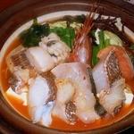 魚・創作料理 花の旬 -