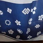 三幸苑 - テイクアウト用の紙袋