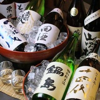 大人気「日本酒原価酒蔵」がついに秋葉原に登場!
