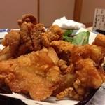 28387706 - 鶏の唐揚げ