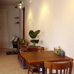 cafe 木蓮 - 店内画像追加しました。