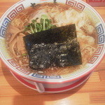 28388738 - ワンタン麺 大盛