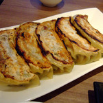 口福吉祥 喜喜龍 - バナナ餃子