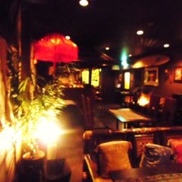 ∞wAve - バリ島の雰囲気で飲み会♪着席36名様、半立食60名様まで可能です!
