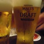 28396690 - 乾杯ビール