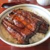 うなぎのまつ嘉 - 料理写真:うな丼