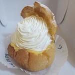マサムラ - スイス風シュークリーム