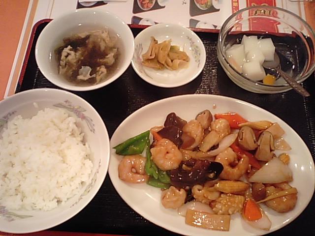 中国広東料理 萬成園