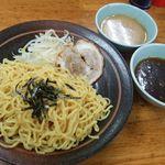 28400523 - 冷やしつけ麺(650円)