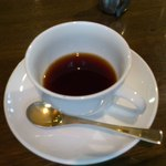カフェ ビィオット - ブレンドコーヒー