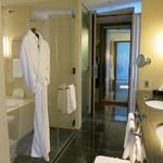 セント レジス ホテル - Skyview Grand Deluxe /Bath & Restroom